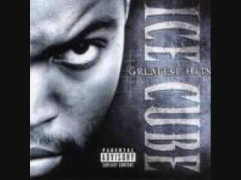 Ice Cube Greatest Hits - Pushin' Weight(Lyrics)