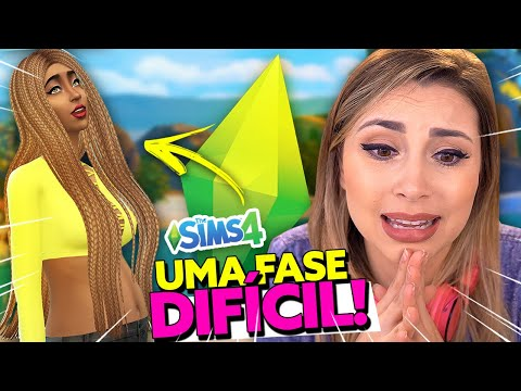 GRÁVIDA E ABANDONADA 😱😰 | The Sims 4 - Ep. 10 thumbnail
