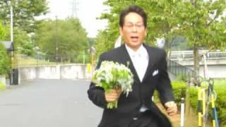 大杉漣 Ver. / モバドラ「FLOWER SHOP DIARY」予告.