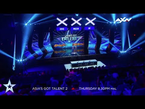 Are You Ready for Semi-Finals? | Asia's Got Talent 2017