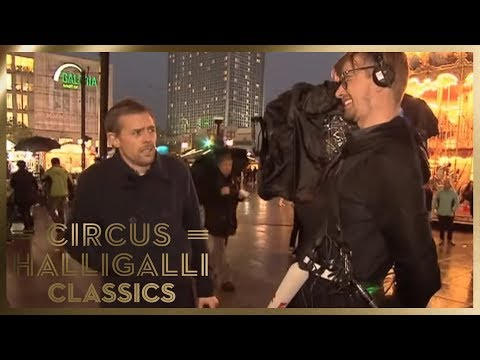 EXKLUSIV: Making of zum KRASSESTEN DIY-Beitrag | Circus HalliGalli Classics | ProSieben
