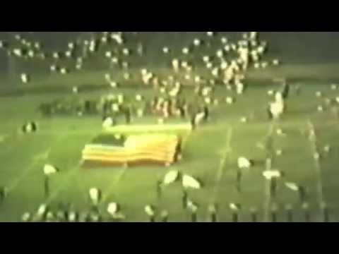 Shikellamy Marching Braves (1976 Pennsylvania State Championships)