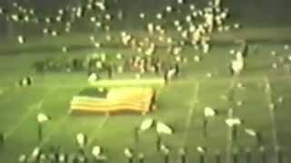 Shikellamy Marching Braves (1976 Pennsylvania State Championships)
