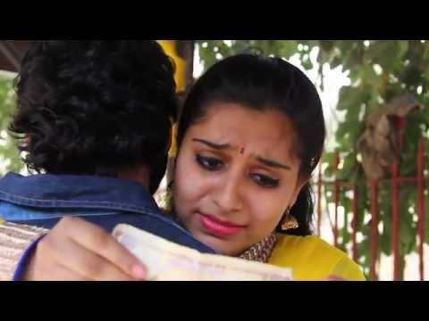 Its My Heart | Telugu Short Film - Vishnu...