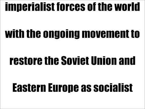US Friends of Soviet People