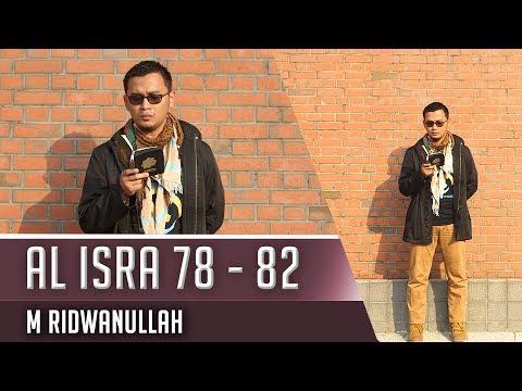 JAPAN TOUR | Surat Al Isra 78 - 92 | M Ridwanullah