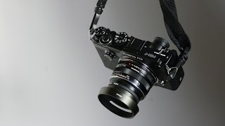 A Review Of The Olympus Pen F Micro Four Thirds Camera