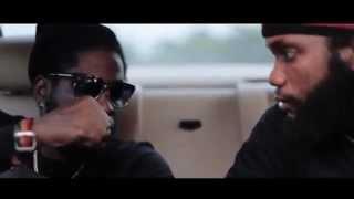 Aidonia Ft Onton - Keep Dem Talking | Official HD Music Video | October 2014