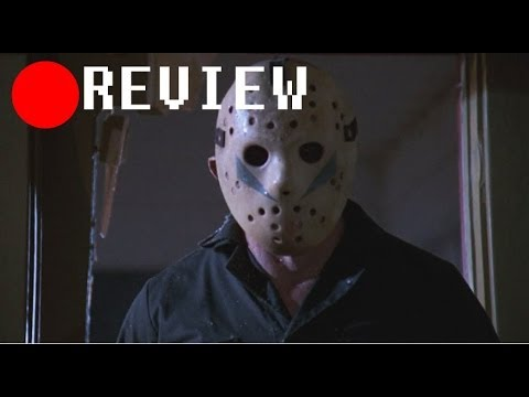 Dr. Wolfula- Friday the 13th Part 2 Review
