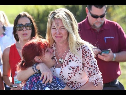 Terror Strikes At Florida School, 17 Kids Dead