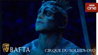 Cirque du Soleil's OVO at the BAFTAs - The British Academy Film Awards: 2018 - BBC One
