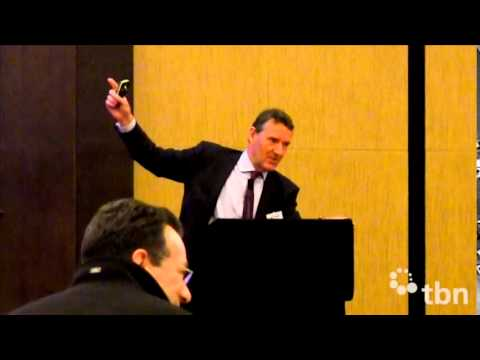 How To Benefit From the Changing World | Jim O'Neill (Goldman Sachs) - TBN UKNC14