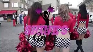 Shine's Girls - Saison 2015-2016