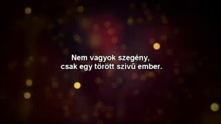 Video The Script - The Man Who Can't Be Moved ★ With Hungarian Lyrics ★ Magyarul download MP3, 3GP, MP4, WEBM, AVI, FLV Agustus 2018