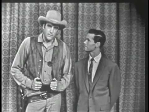 How tall was james arnes
