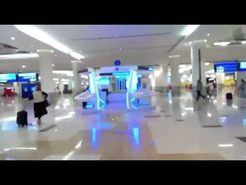 Vlog dubai ~fly with Emirates~Dubai international airport