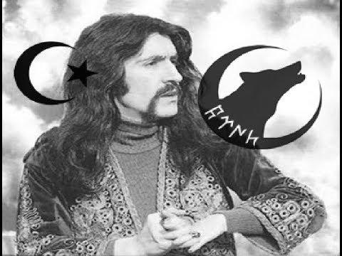 Barış Manço ve ''Kayaların Oğlu'' 2023 TÜRK Şiirinin SIRRI