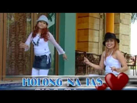 Silaen Sister - Holong Na Ias (Official Lyric Video)