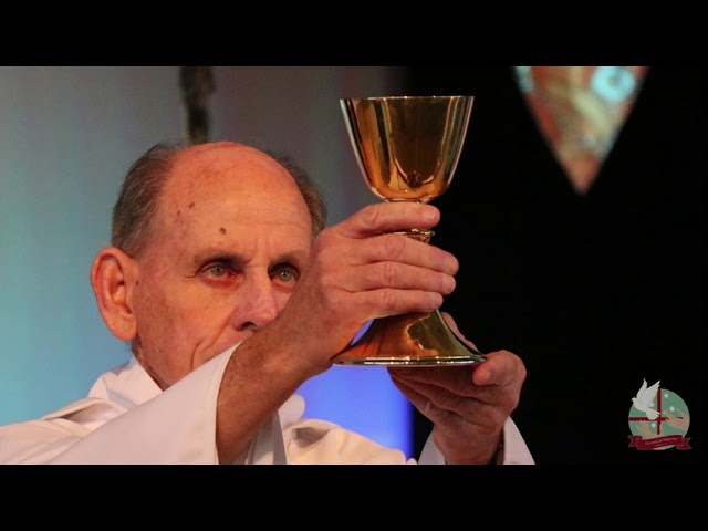 Encountering the Catholic Mass: Spiritual Communion