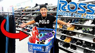ROSS BACK TO SCHOOL SHOPPING! ($20 Outfit Deal)