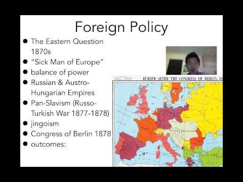 15C: Age of Mass Politics-Russia: the Reform Era