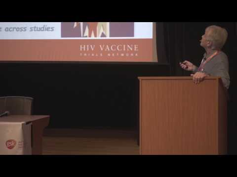 Pathways to an HIV Vaccine - Mike keefer