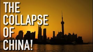 The Economic Collapse Of China! Signs Of China's Failing Economy
