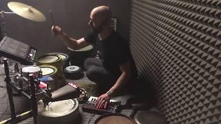 Dario Rossi - Lux (Live Studio Session)