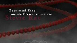 House of Night 3 - Erwählt (P.C. und Kristin Cast) Trailer deutsch