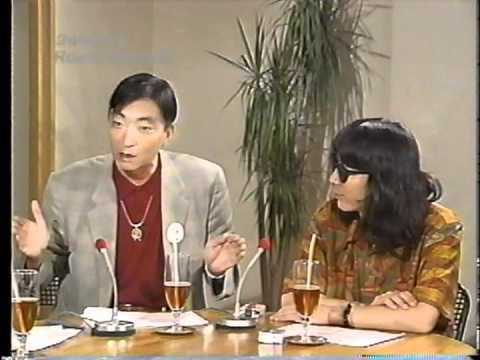 景山民夫の1969年講義 - YouTube