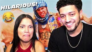 Mom Reacts To 6IX9INE PART 2! **STOOPID & BEBE!** (Official Music Video)