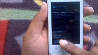 How to Hard Reset Motorola TC55 and Forgot Password Recovery, Factory Reset