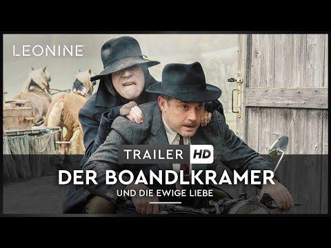 Der Boandlkramer und die ewige Liebe - Trailer (deutsch/german; FSK 0)
