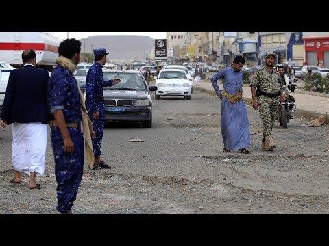 الحوثي يمنع إقامة شعائر صلاة العيد في المساجد اليمنية  - 08:54-2019 / 6 / 5