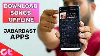 TOP 7 NEW & POWERFUL Android Apps for August 2019 | GT Hindi