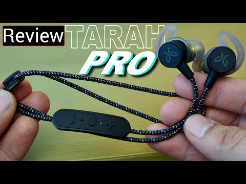 Jaybird Tarah Pro - Jaybird Out Did Themselves With This One