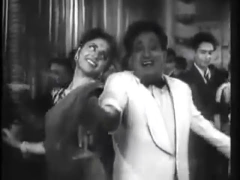 bholi soorat dil ke khote..Chitalkar Ramchandra-Lata -RajinderKrishan- Albela1952..tribute