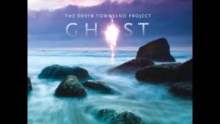 Devin Townsend Project - Ghost (full album)
