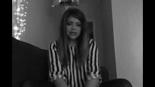 Blank Page - Christina Aguilera - Caroline Costa