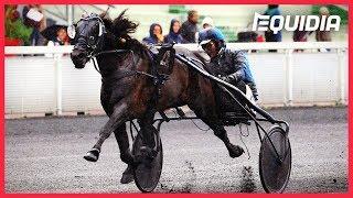 Vidéo de la course PMU PRIX DE CLERMONT-FERRAND