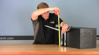 Tech Tip: How to Measure Handlebars for your Motorcycle