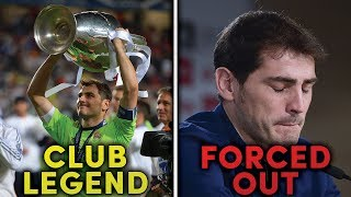 10 Footballers Who Were SOLD Against Their Will!