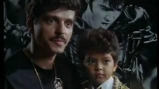 VIVA ELVIS (1991)- Part 2 Of 7 #Channel 4 UK#