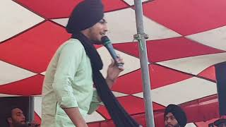 Amar Sehmbi new live 2018 ludhiana(Dussehra mela)