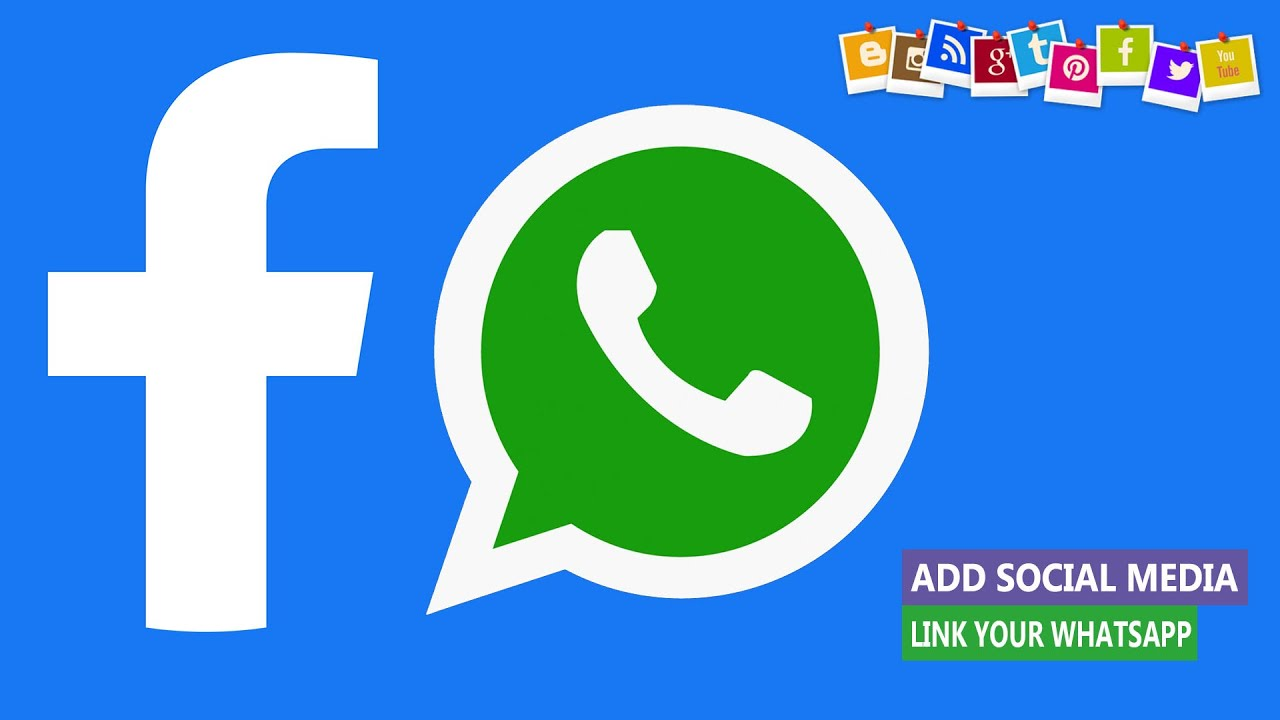 How to add a WhatsApp number to Facebook app in 5 mins