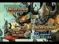 Game Geeks  #190  Pathfinder RPG, Campaign Setting The Inner Sea World Guide by Paizo