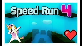 [Roblox] Speed Run 4 FT. MRK Production TH