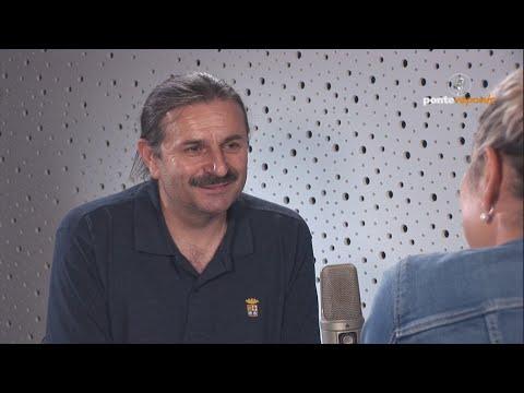 """Martin """"Víťa"""" Veselý – Městské divadlo Žatec: Žatecká Dočesná je součástí historie"""