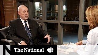 The National for  November 18, 2018 —  St. Michael's Principal, Canada Post Delays, Alessia Cara
