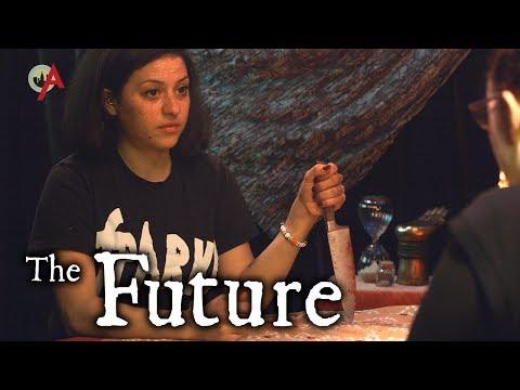 The Future ft. Alia Shawkat